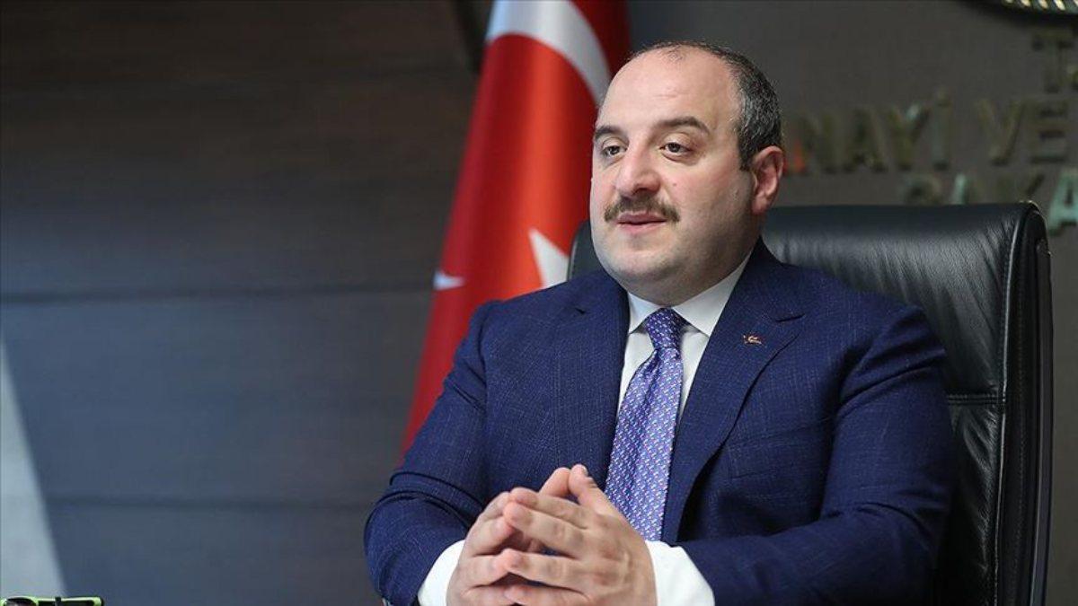 Bakan Mustafa Varank'tan özel sektör yatırımlarına destek açıklaması