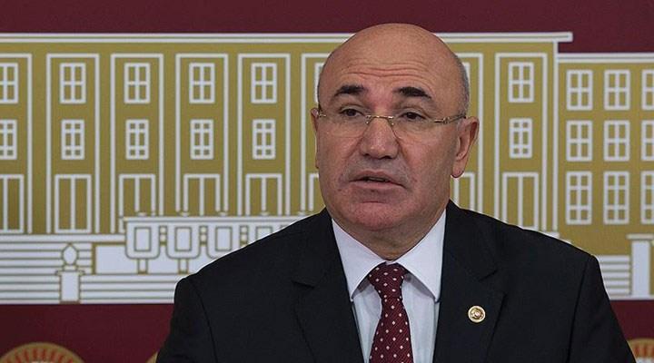 CHP'li Tanal: 'Ak Parti istifa' sloganı atan 18 çiftçi gözaltına alındı