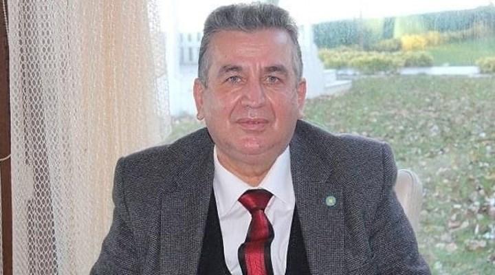 İYİ Parti Yalova İl Başkanı tutuklandı