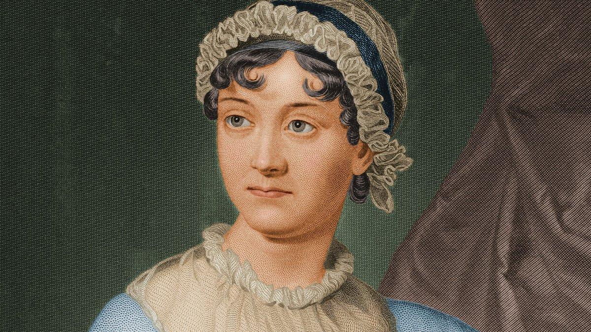Kült roman Aşk ve Gurur'un yazarı Jane Austen hakkında