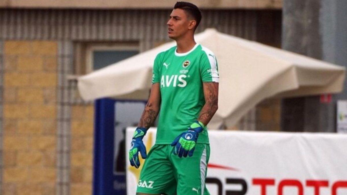 Pereira'nın kararı: Berke Özer kalsın