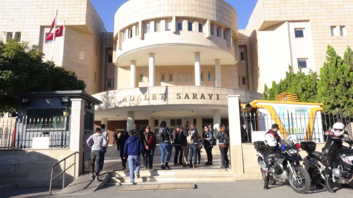 Sosyal medyada paylaşılan tacizci, Şanlıurfa'da tutuklandı