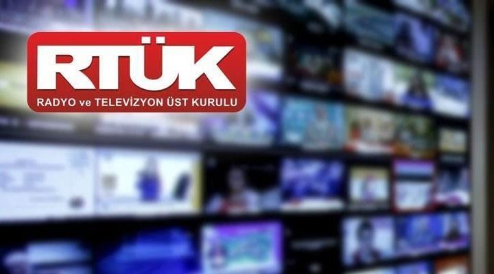Televizyon kanallarına yangın cezası