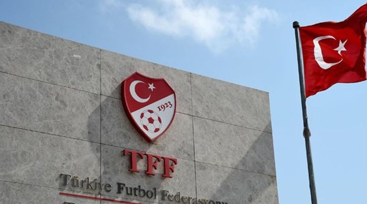 TFF stada giriş şartlarını açıkladı