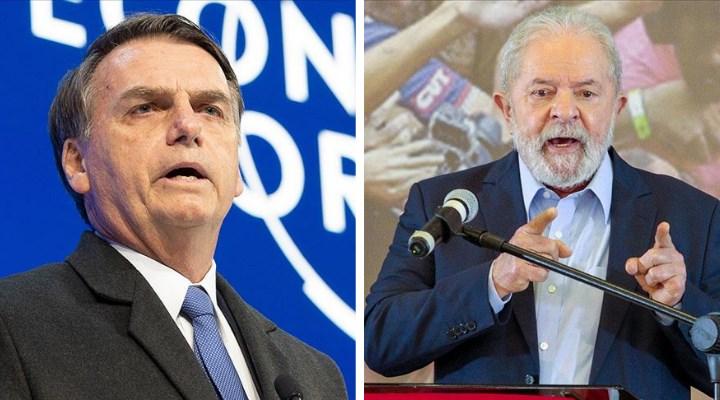 'Tropik Trump'ta Lula korkusu